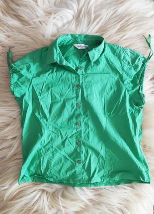 Рубашка блузка topshop