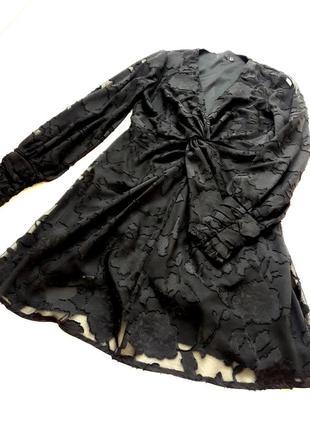 Шикарное платье bahoo