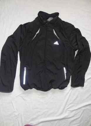 Ветровка/куртка adidas  clima365 formotion 2 в 1