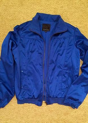 Куртка аmisu