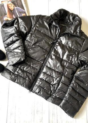 Стильная куртка демисезонная james & nicholson