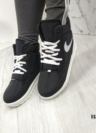 Зимние теплые дутики, кроссовки, ботинки, сапоги 36 37 38 39 40 41   размер4 фото