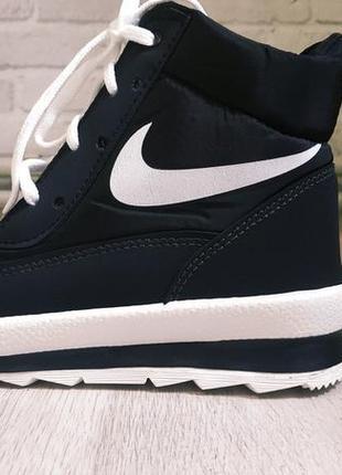 Зимние теплые дутики, кроссовки, ботинки, сапоги 36 37 38 39 40 41   размер5 фото