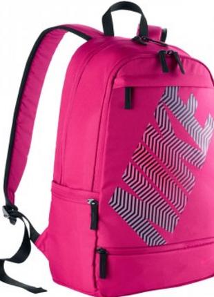 Яркий женский спортивный рюкзак nike 23л оригинал