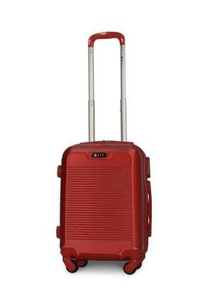 Чемодан fly 1093 avila мини (xs) red