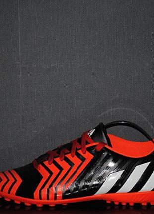 Сороконожки adidas  44,5 р