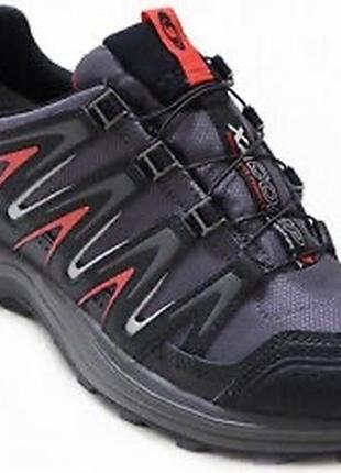 Трекінгові кросівки salomon xa comp 7 gtx w goretex