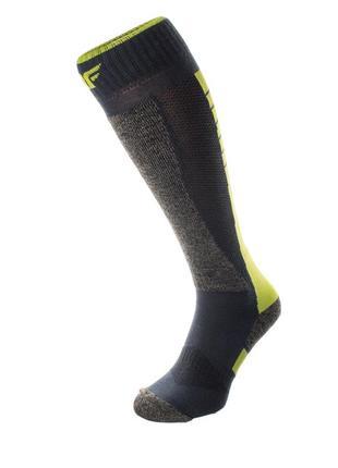 Шкарпетки лижні 4f warm 43-46 синій 31-4fnvgr