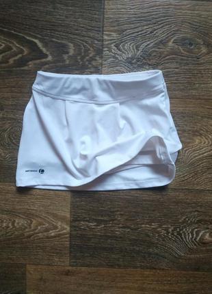 Спортивноя юбка шорты
