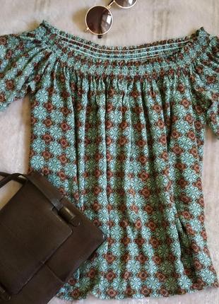 Calliope блуза