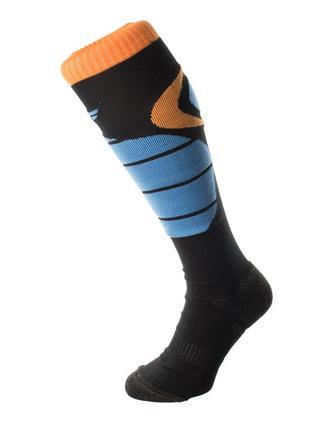 Шкарпетки лижні 4f warm 43-46 синій 36-4fblueorange