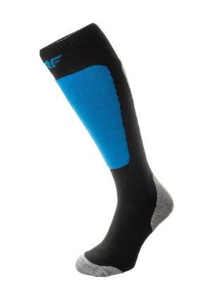Шкарпетки лижні 4f warm 43-46 синій 38-4fnavyblue