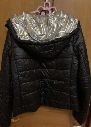 Курточка3 фото