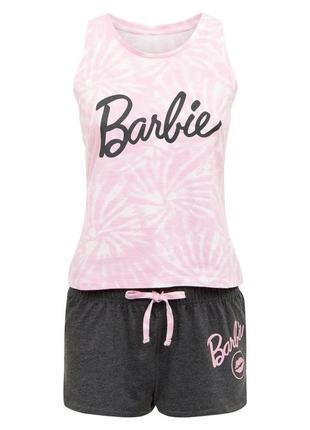 Пижама barbie 💖new look 💖размер м