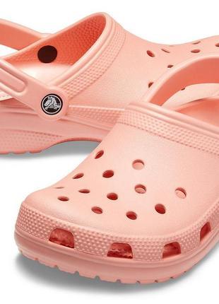 Крокс женские crocs classic  (оригинал)