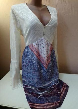 Сукня на модель +