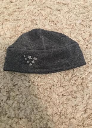 Шапочка шапка для бігу для бега crivit