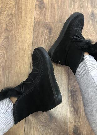 Сапоги, ботинки, ugg