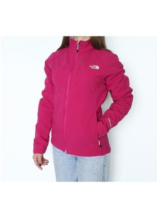 Soft shell горнолыжная куртка внутри флис теплая оригинал