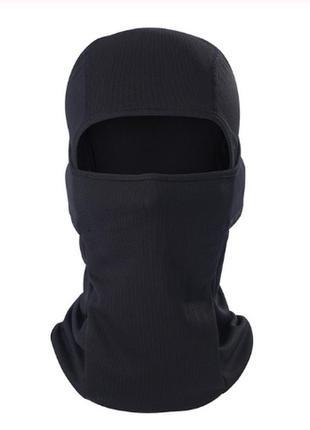 Балаклава подшлемник маска, качество
