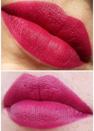 Dior rouge matte матовая помада для губ # 897