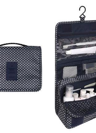 1 дорожная сумка косметичка органайзер