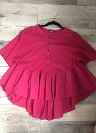 Блуза dilvin
