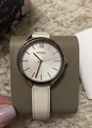 Fossil, жіночий годинник, оригінал!