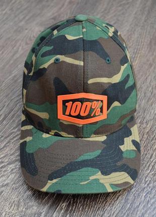 Бейсболка-кепка 100% a badge of honor ® flexfit cap
