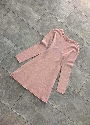 Тёпленькое платье