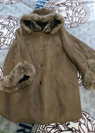 Пальто для беременных и кормящих