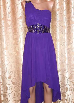 Красивое вечернее, коктейльное, выпускное платье jane norman