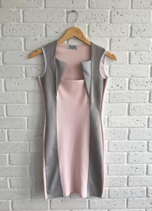 Необычное платье shabana london