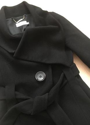Пальто женское демисезонное karen millen