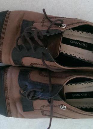 Ботинки vitto rossi