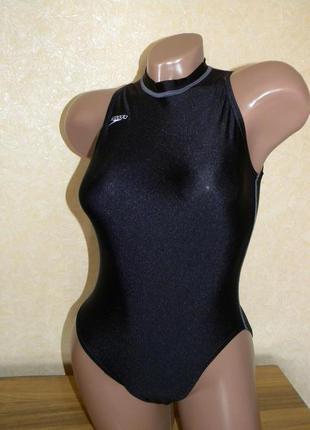 Слитный/цельный купальник speedo