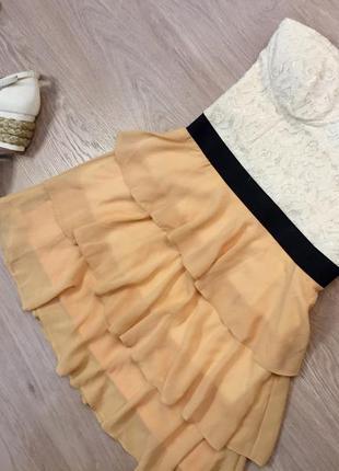 Новое платье danity