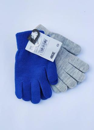 Набор перчаток c&a 122-176.