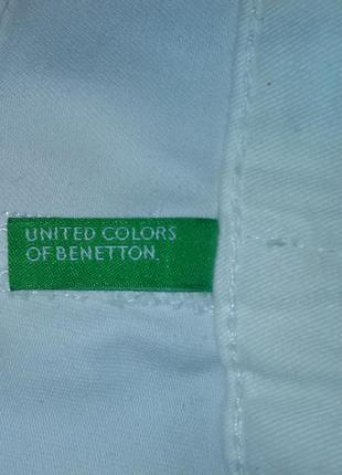 Джинсы united colors of benetton2 фото