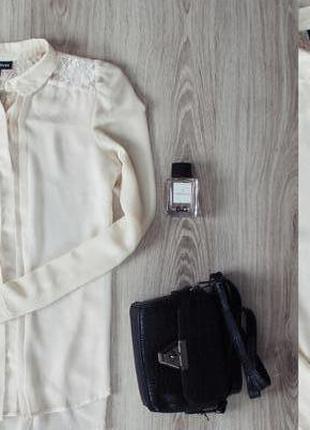 Блуза от warehouse
