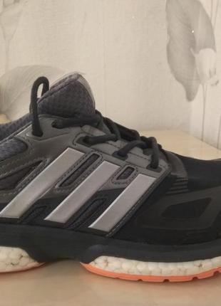Кроссовки женские adidas response boost р.38-38.5 24.5см оригинал