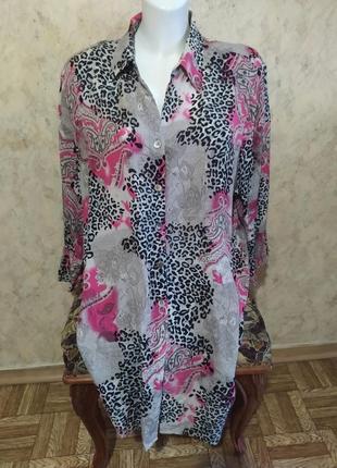 Блуза из шелка, шелковая блузка