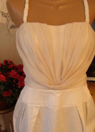 Нарядное платье orsay