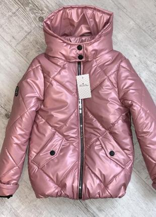Куртка еврозима тепла