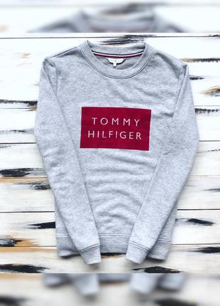 Tommy hilfiger кофта