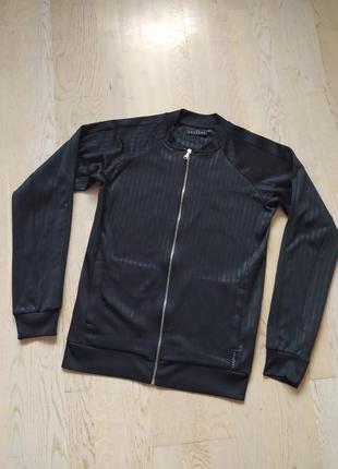 Бомбер the couture club куртка кофта худи одимпийка свитшот