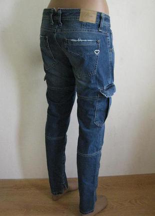 Джинсы please новые италия арт.890 + 2000 позиций магазинной одежды