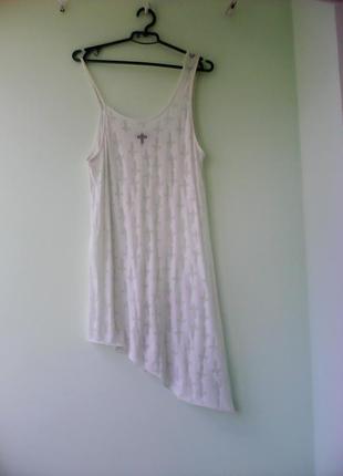 Платье-майка плаття сукня