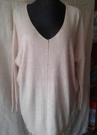 Пуловер  туника  atmosphete