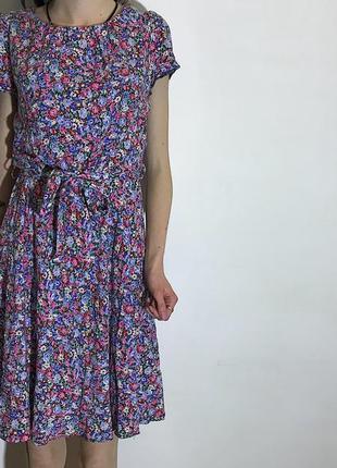 Женское платье dorothy perkins ( дороти перкинс с-мрр идеал оригинал разноцветное)